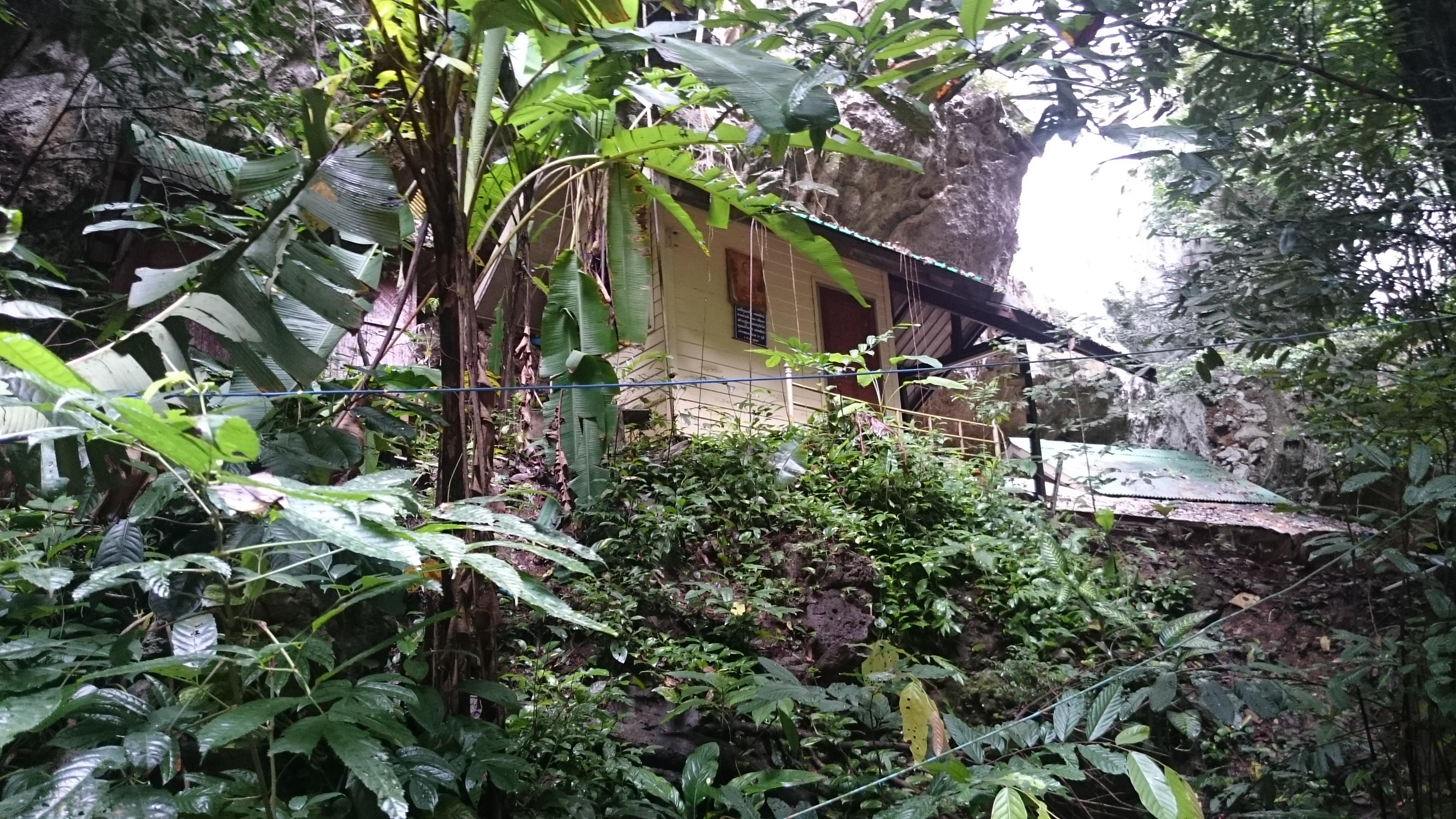 Wonderland Krabi Thailande