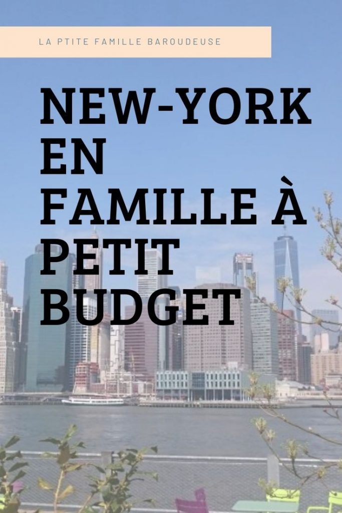 épingle pinterest new-york budget