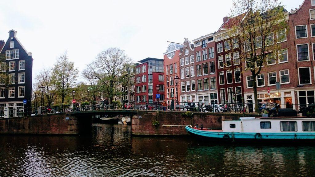 Face maison Anne Frank