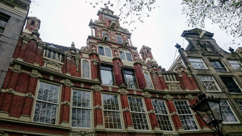 maison Barlotti Amsterdam