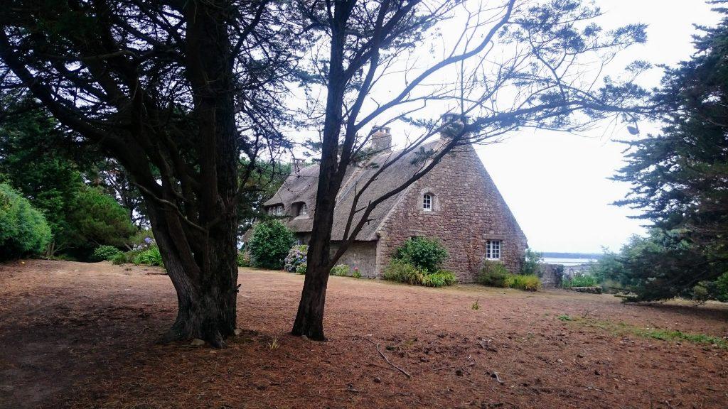 maison ile aux moines