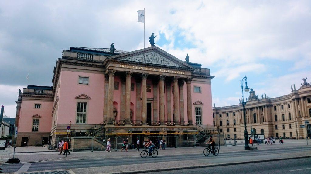 opera berlin