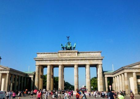 porte brandebourg berlin