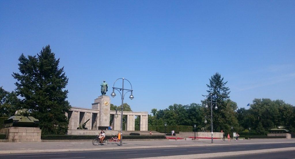memorial soldats russes