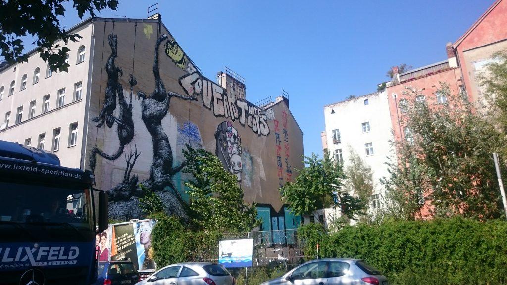 streetart oranienstraBe