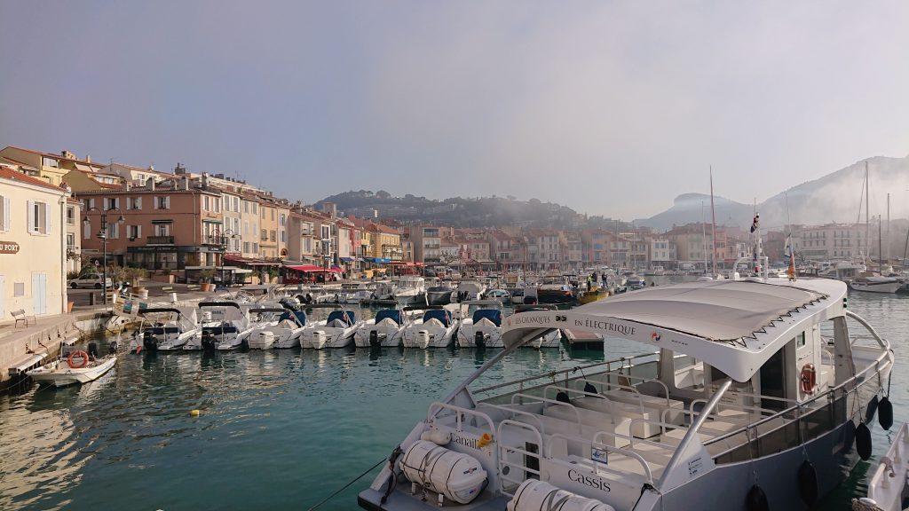 port cassis blog voyage